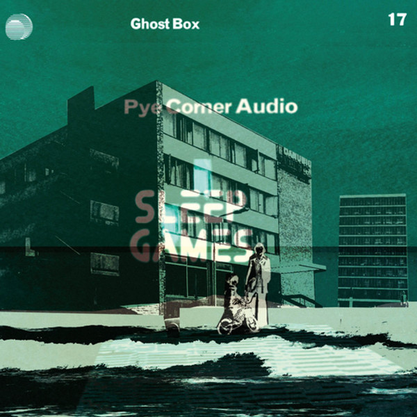 PYE CORNER AUDIO: Sleep Games LP