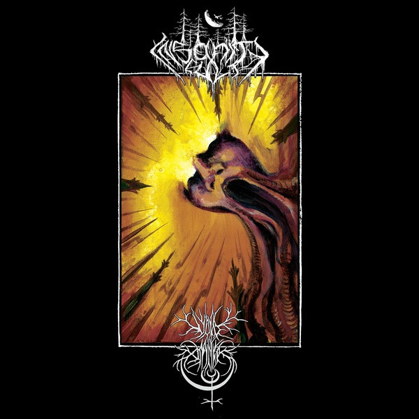 VOID OMNIA/INSANITY CULT: Split LP