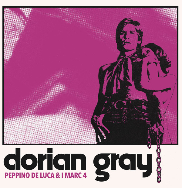 """PEPPINO DE LUCA & I MARC 4: Il Dio Chiamato Dorian 7"""""""