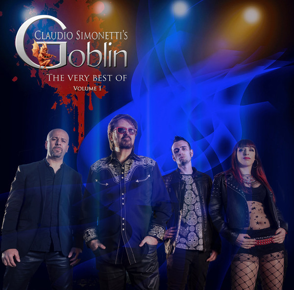 CLAUDIO SIMONETTI'S GOBLIN: The Very Best Of: Volume I LP