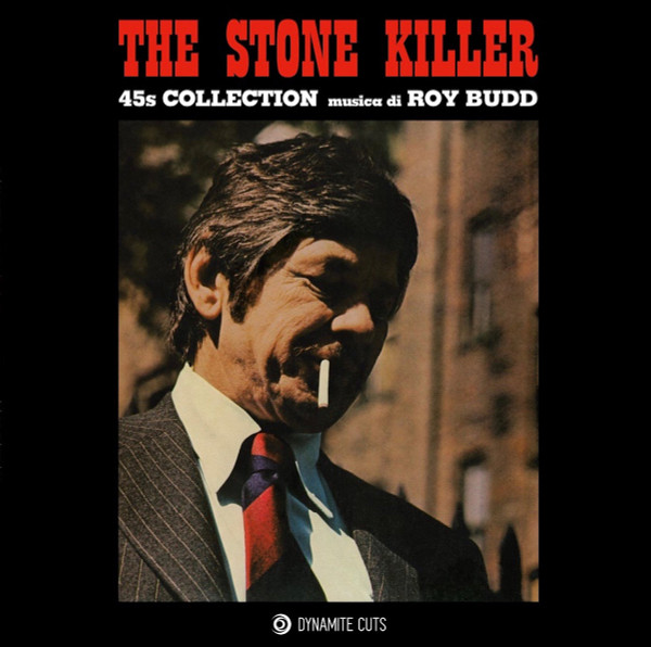ROY BUDD: The Stone Killers 2x7""