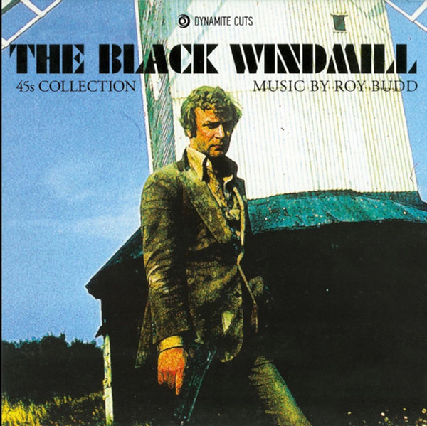 ROY BUDD: The Black Windmill 2X7""