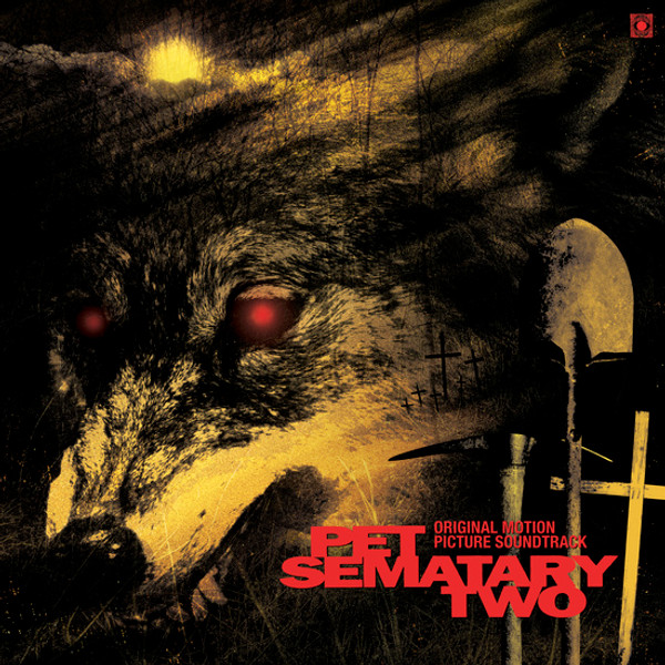 MARK GOVERNOR: Pet Sematary Two 2LP
