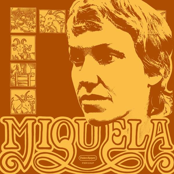 MIQUELA: I A De Sars LP