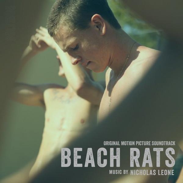NICHOLAS LEONE: Beach Rats OST LP