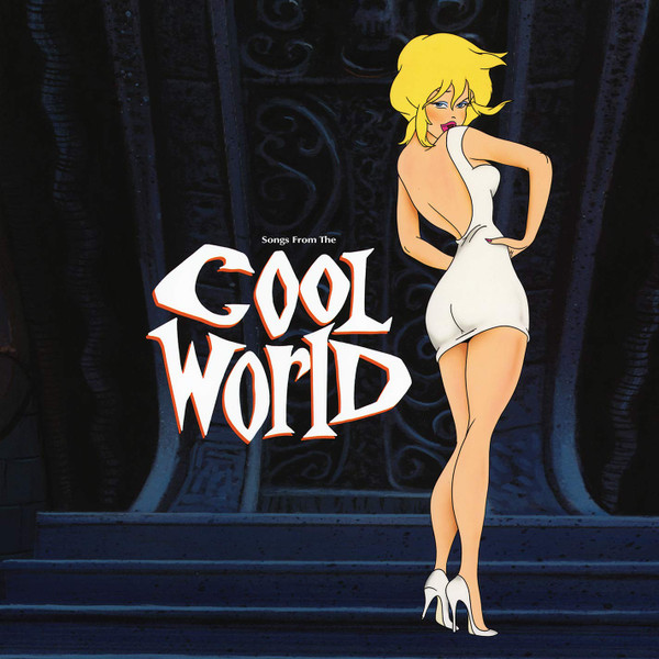 V/A: Cool World (Music From And Inspired By The Motion Picture) 2LP
