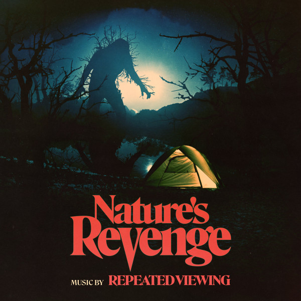 REPEATED VIEWING: Nature's Revenge Cassette