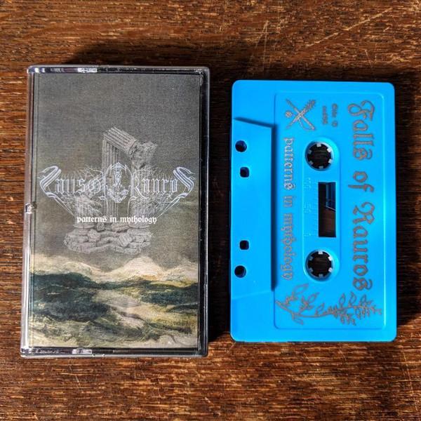 FALLS OF RAUROS: Patterns in Mythology Cassette