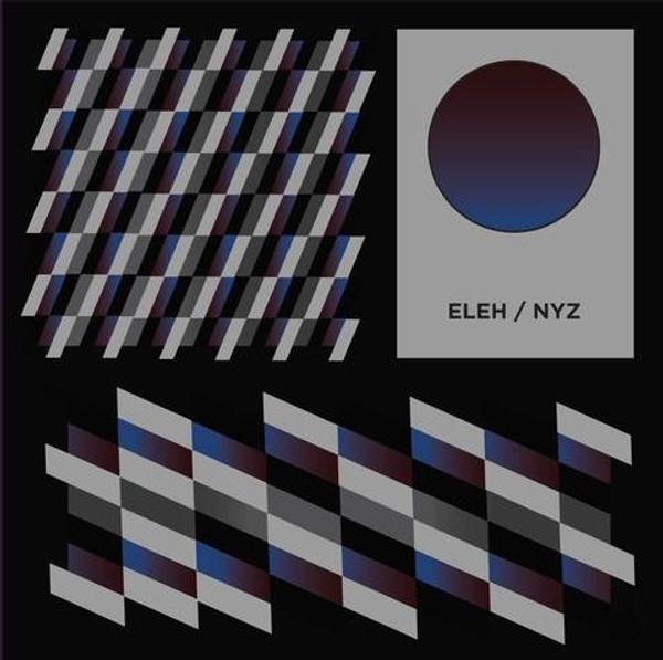 ELEH/NYZ: Split LP