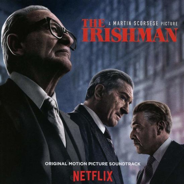 V/A: The Irishman (Original Motion Picture Soundtrack) 2LP