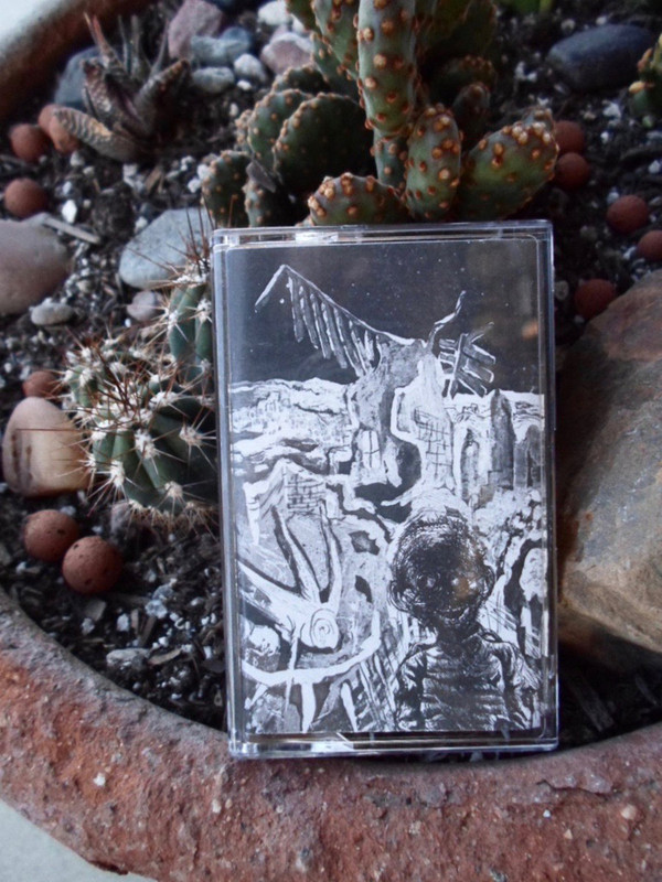 PARASOMNIA: Eyes of Dead Faith Cassette