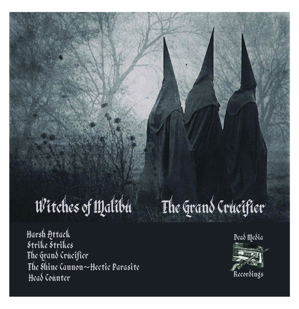 WITCHES OF MALIBU: The Grand Crucifier Cassette