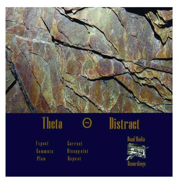 THETA: Distract Cassette