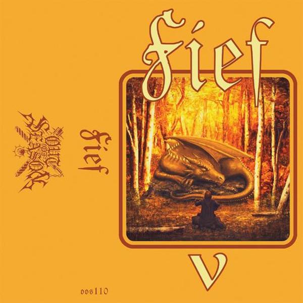 FIEF: V Cassette