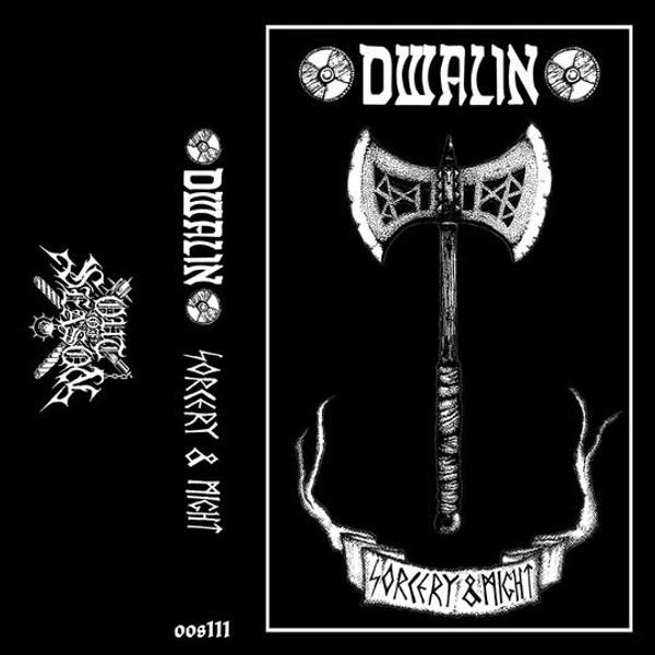 DWALIN: Sorcery and Might Cassette