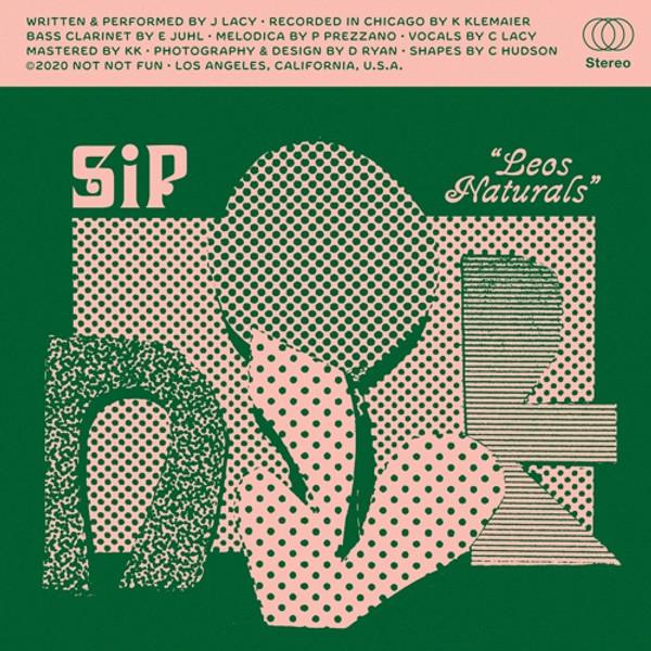 SIP: Leos Naturals Cassette