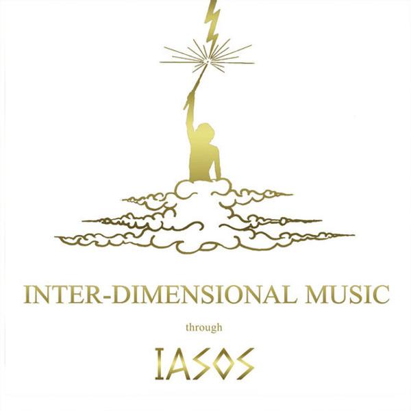 IASOS: Inter-Dimensional Music LP