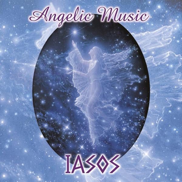 IASOS: Angelic Music LP