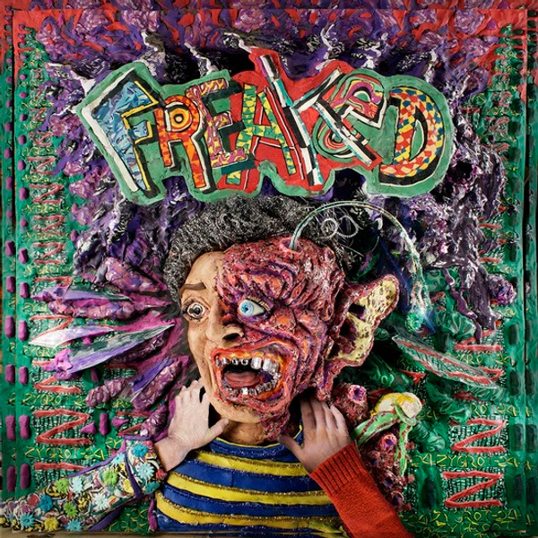 V/A: FREAKED (Original Motion Picture Soundtrack) 2LP