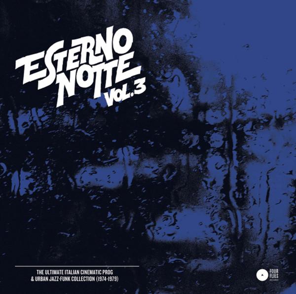 VV.AA.: Esterno Notte Vol. 3 2LP