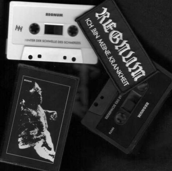 REGNUM: Hinter der Schwelle des Schmerzes Cassette