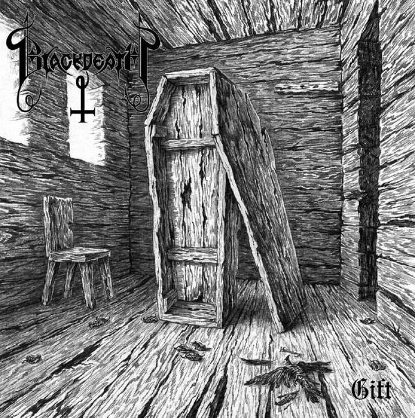 BLACKDEATH: Gift LP