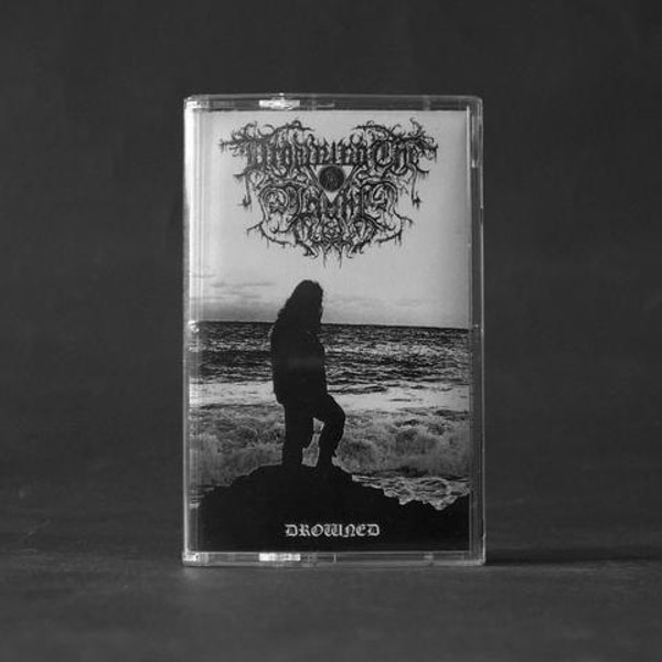 DROWNING THE LIGHT: Drowned Cassette