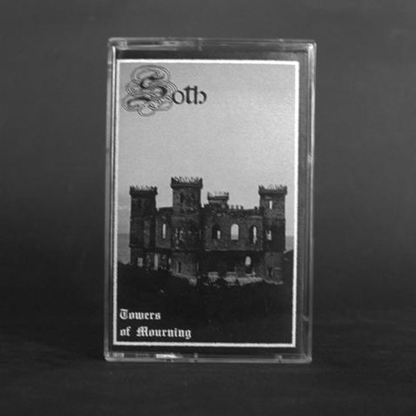 SOTH: Towers or Mourning Cassette