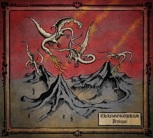 THANGORODRIM: Prologue 2CD