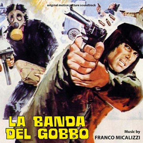 FRANCO MICALIZZI: La Banda Del Gobbo LP