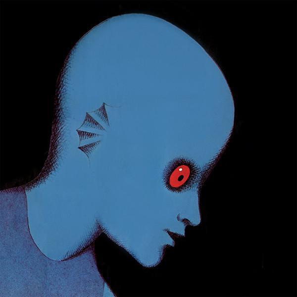 ALAIN GORAGUER: La Planete Sauvage (Yellow Vinyl) LP