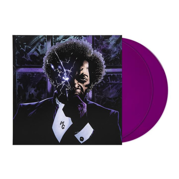WEST DYLAN THORDSON: Glass 2LP