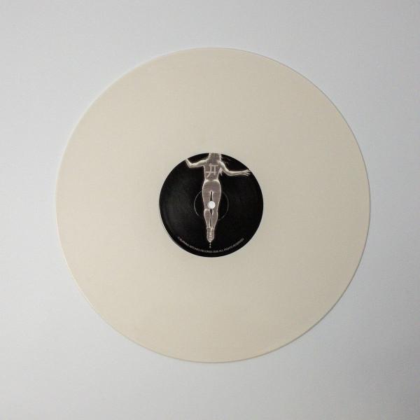 DEADLY AVENGER & SI BEGG: Yokai LP
