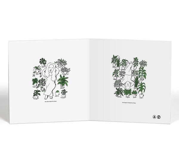 MORT GARSON: Mother Earth's Plantasia (Audiophile Edition) 2LP