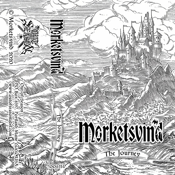 MORKETSVIND: The Journey Cassette