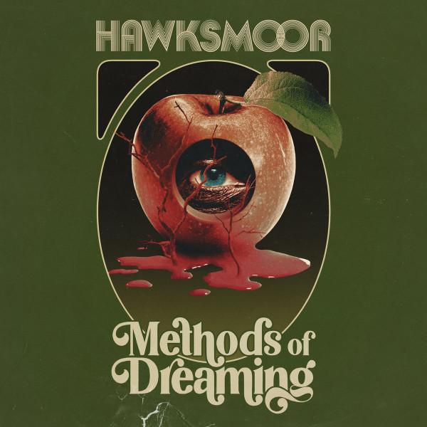 HAWKSMOOR: Methods Of Dreaming (Smoke Effect) Cassette