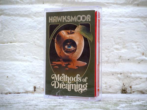 HAWKSMOOR: Methods Of Dreaming (Clear Red) Cassette