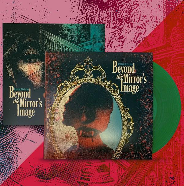 DREAM DIVISION: Beyond the Mirror's Image LP