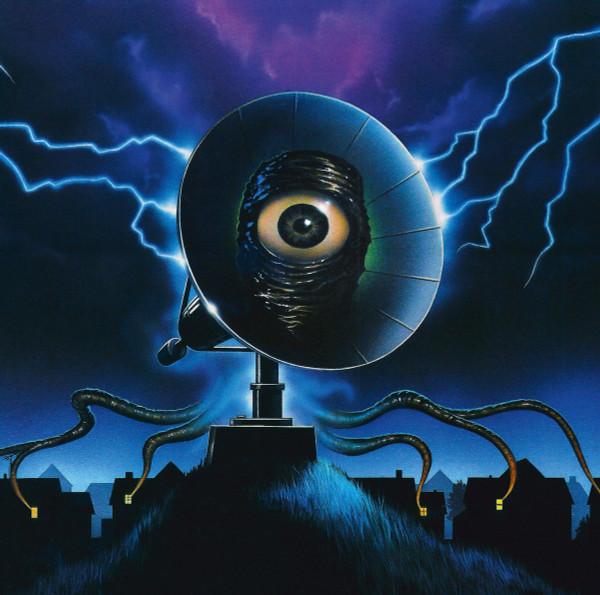 RICHARD BAND: TerrorVision LP