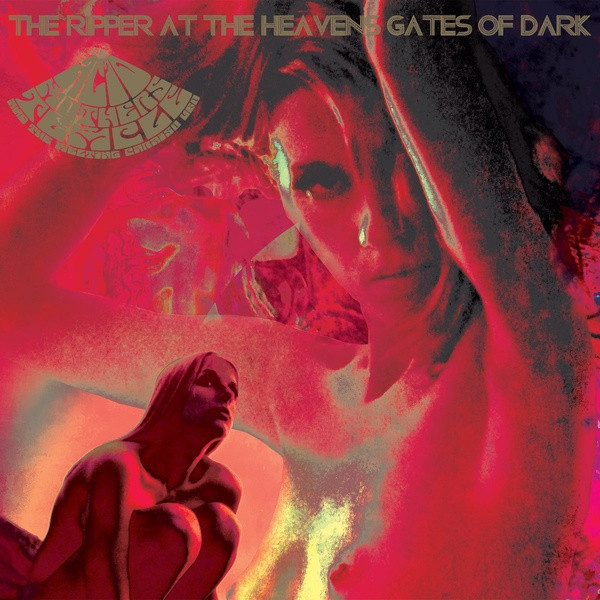 ACID MOTHERS TEMPLE & THE MELTING PARAISO U.F.O.: The Ripper At The Heaven's Gates Of Dark 2LP