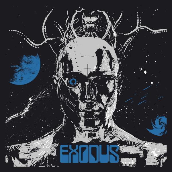 BALDOCASTER/TRAVELER CS: Exodus/Solare CS LP