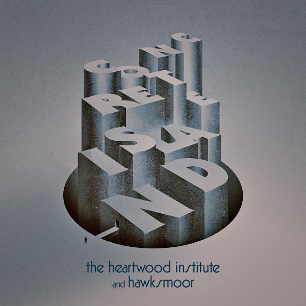 THE HEARTWOOD INSTITUTE & HAWKSMOOR: (Brutalist Block) Concrete Island Cassette