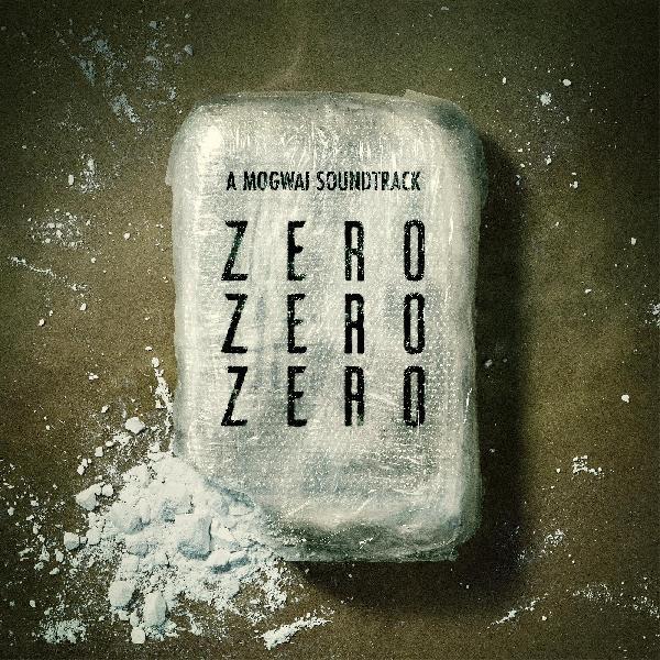 MOGWAI: ZeroZeroZero (White Vinyl) 2LP