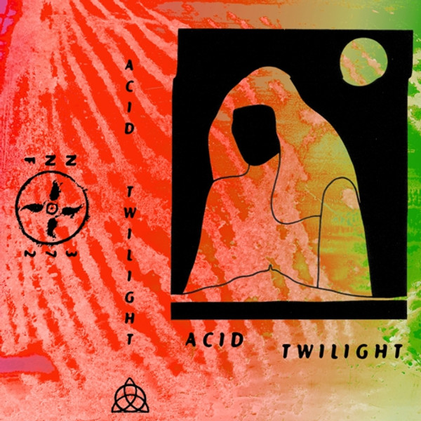 ACID TWILIGHT: S/T Cassette