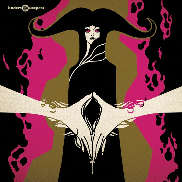 "MASAHIKO SATO: Belladonna EP 7"""