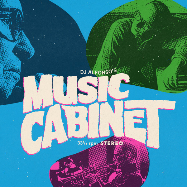 DJ Alfonso's MUSIC CABINET (Episode 25) (Morricone Speciale)