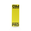 PRD High Pressure Line Circuit Decal