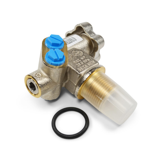 Beta New Tank Valve without Pressure Release Device