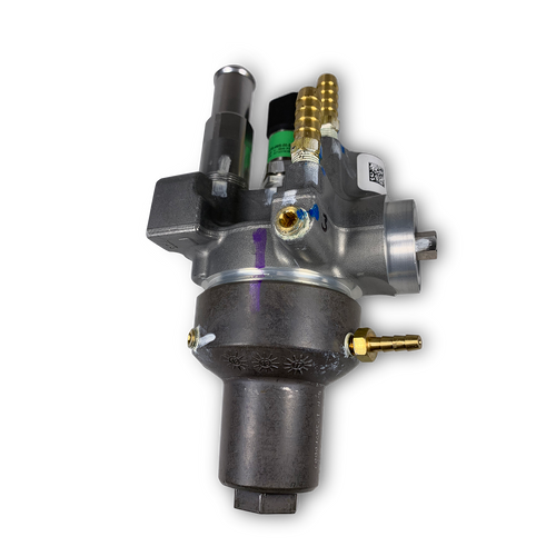 GFI Mainstay High-Pressure Regulator