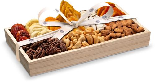 Deluxe Fruit Nut Bonanza
